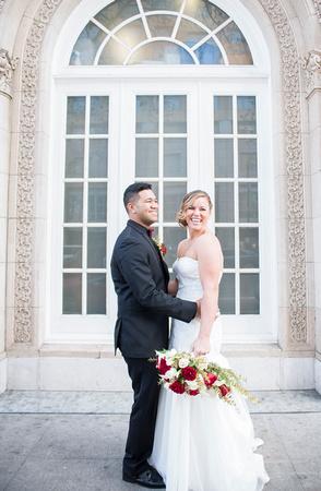 Bay Area Wedding Photographer, ShootAnyAngle Photography, a husband and wife team