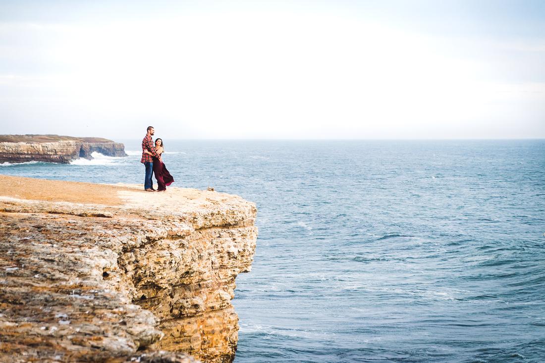 Coastal Engagement Shoot